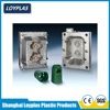 2015 China factory price plastic injection mold maker