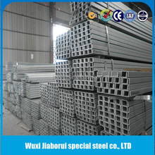 Top hits good quality 316 316L stainless steel channel314S 2205 C Channel and Profiles Manufacture U channel