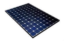 High Efficiency 150w 12v solar panel with Sunpower Solar Cells