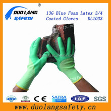 Rubber Cleaning Latex Gloves with Good Quality /cheap latex gloves/natural liquid latex rubber