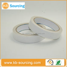 Factory Price WATER /OIL BASE acrylic double sided adhesive tape for packing