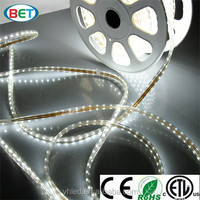 Continued selling SMD 5050 60 Leds/M IP67 Waterproof RGB Led Strip for festival Decoration ETL led strip