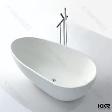 Vasca da bagno per piccolo bagno, acrilico vasche freestanding