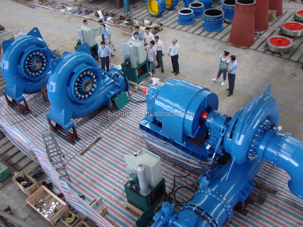 water turbine generator unit.JPG