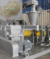 Chemical / fertilizer / mineral granulating machine