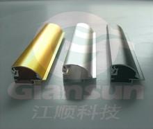 Customized led aluminum profiles