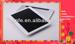 """Newest Good Quality 9.7"""" Android Tablet PC With Dual Core, WiFi, BT, 3G Phone Call"""
