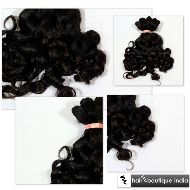 Human Hair Extension Suppliers In India 34