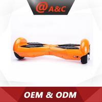 2015 Newest factory self balancing scooter, China cheap 500w mini bluetooth electric motorcycles/