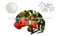 GMP Factory Supply 100% High Purity Paclitaxel Powder 98% 99%