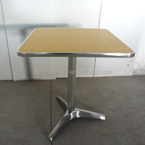 Plywood restaurant small folding table yt4a buy small - Table cuisine retractable ...