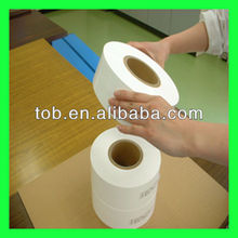 Polypropylene film for lithium battery separator paper,for battery production line raw materials