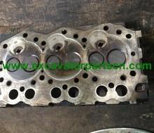 TN66 Cylinder head,excavator Engine head, Excavator parts