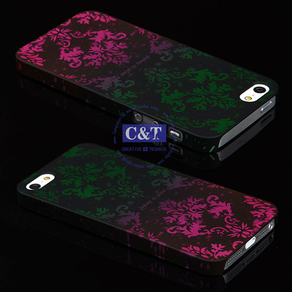 C&T Lovely Style for iphone 5 cover,cover for iphone,for iphone cover