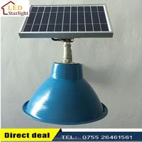 Factory supply best quality IP65 waterproof outdoor solar powered heat lamp