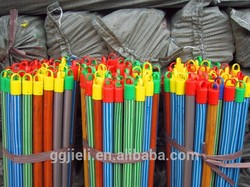 New design wooden wiper pine stick with great price