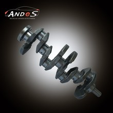Crank Shaft For Nissan Presage Altima Teana Murano Frontier QR25DE Cast Alloy Crankshaft