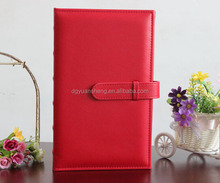 good quality photo album low price self adhesive sheets photo album from professional factory
