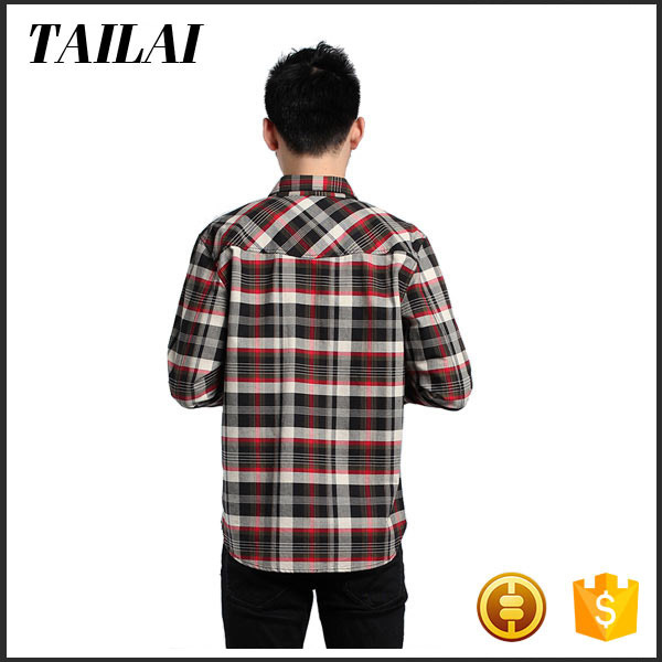Wholesale clothing high quality fashion comfortable men s business