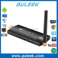 Top selling products 2015 Rockchip RK3288 Android 4.2 quad Core Mini Pc google mini tv box