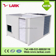 R407C Packaged Rooftop Heat Recovery Ventilation