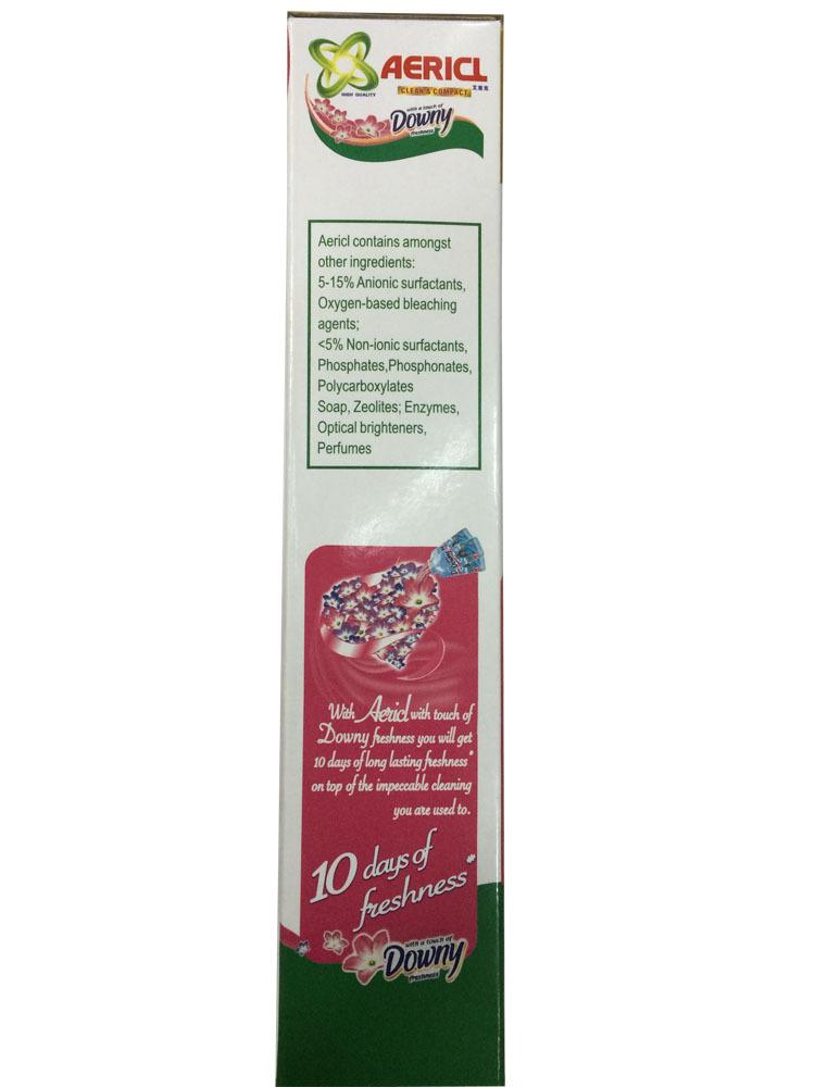 Dishwashing Detergent Brands Detergent Brands