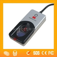 USB Fingerprint Scanner URU5000, Optical Fingerprint Reader Digital Persona Thumb Scanner