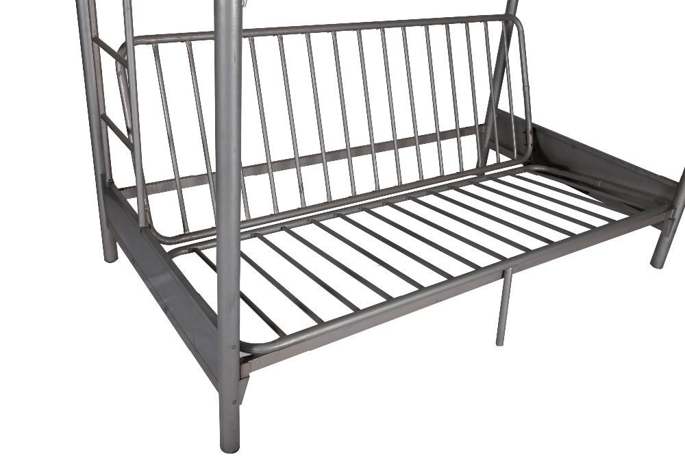 oem personnalis moderne lit en m tal fer forg lit. Black Bedroom Furniture Sets. Home Design Ideas