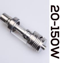 20-150W 0.2ohm Dual Vertical Coil Vapeton Maganus DVC 18650 ipv mini 2 mod
