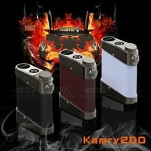 buy cigarette making machine 7w-260w e cig box mod kamry200