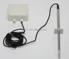 duct air velocity transmitter/sensor
