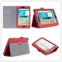 Hot Products High Class Vogue Tablet Case For LG G Pad For Girls