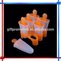 Hot 63 ice lolly tubes