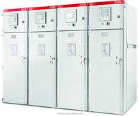 TPS2 Medium Voltage Switchgear