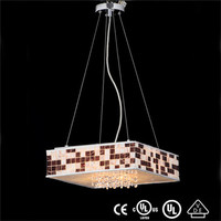 crystal decorative hanging pendant light balls roofing