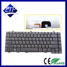 RU / Russian for Dell Alienware M14X M15X notebook / laptop keyboard With Backlit