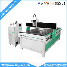 wood door making cnc router cutting/Router Wood Acrylic Aluminum K-1224 Wood CNC Router Equipment
