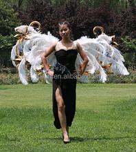 handmade adult angel wings model show big angel wings large costume angel wings