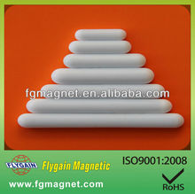 PTFE magnetic stirring bars for laboratory