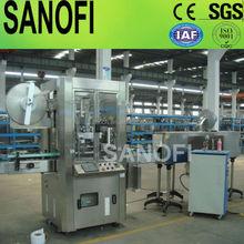 2015 SONAFI MACHINERY New design automatic Sleeve Labeling Machine