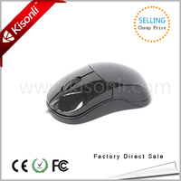 Bulk USB 3D Wired Optical Mouse For PC and Laptop Computers