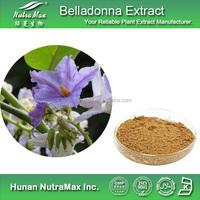 Nutramax Supply-Belladonna Alkaloids/Belladonna Alkaloids Powder/Natural Belladonna Alkaloids