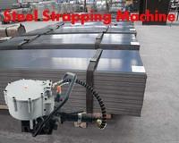 steel pipe/tube metal pipe/tube packing machine