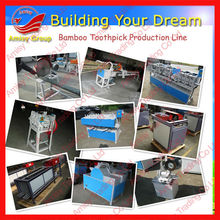 2014 hot sale bamboo incense stick making machine