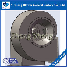 Free Standing High Reliability Crafts Cooling Blower