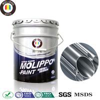 Aluminium Alloy Acrylic Acid Clear Lacquer