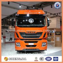 china sinotruk tractor de howo camiones para la venta