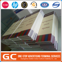 2015 Latest Design Fast Production Clearance Price Vinyl Printing for Billboard