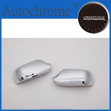 Flexible Car Chrome Trim, Car Accessory Chrome Side Mirror Cover forMazda Mazda 3 / Axela 03-08