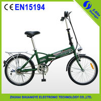 """New super pocket 20"""" electric bike for sale"""